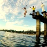 diving board hindang leyte