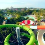 Water Slide JPark Island Resort and Waterpark Cebu