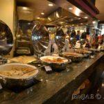 Breakfast Buffet JPark Island Resort and Waterpark