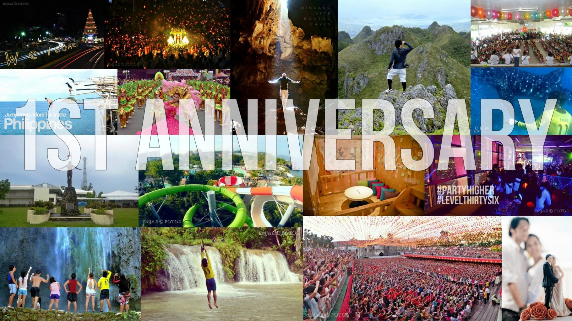 1st anniversary emjae fotos