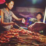 Barbecue Liver - Kasadya sa SRP Cebu