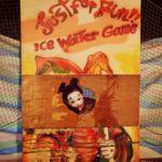 Ice Water Clown - Kasadya sa SRP Cebu