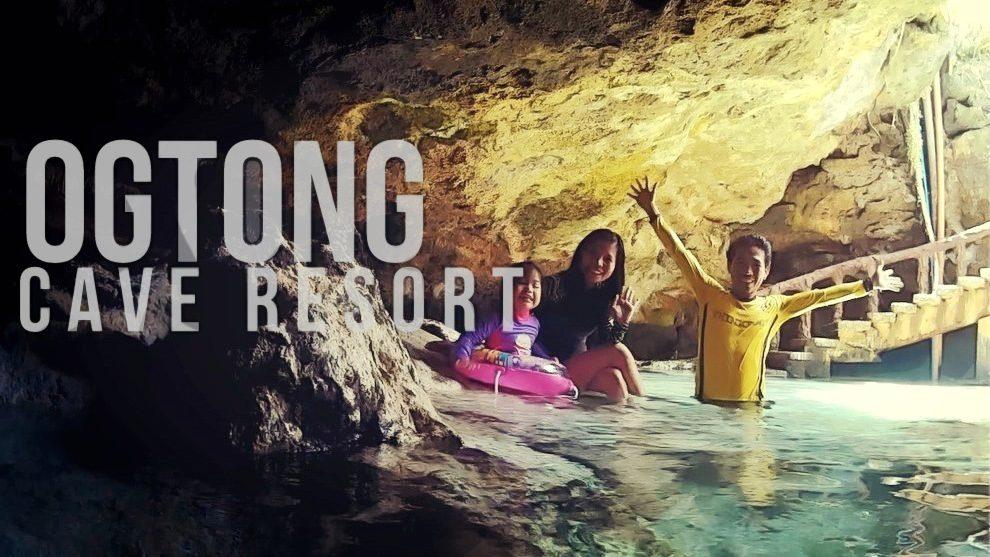Featured Ogtong Cave Resort Bantayan Island Cebu