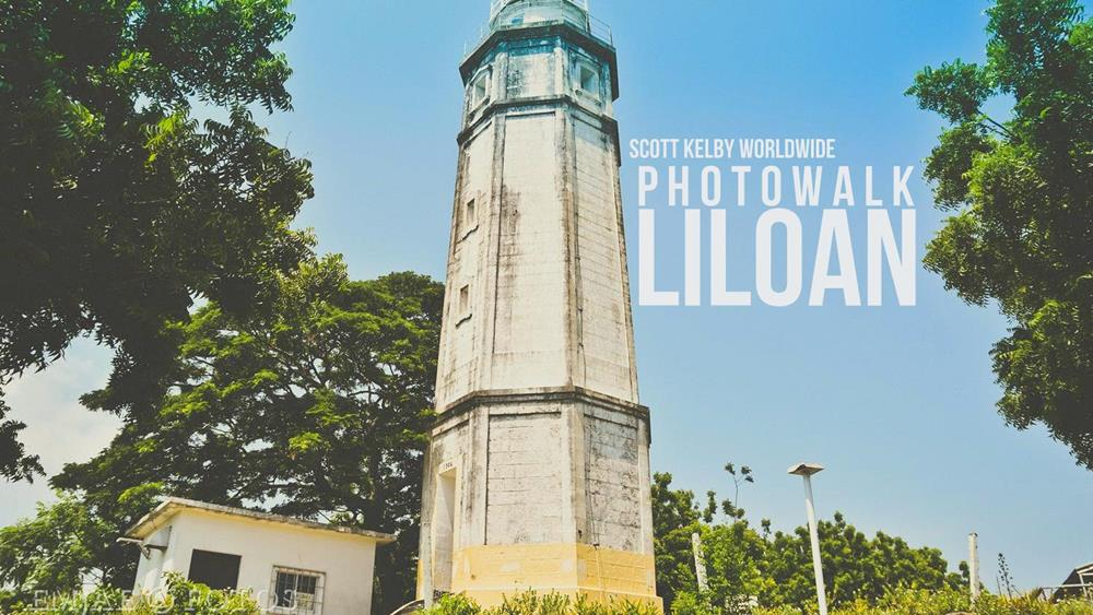 Feature Parola Scott Kelby Photowalk Liloan Cebu