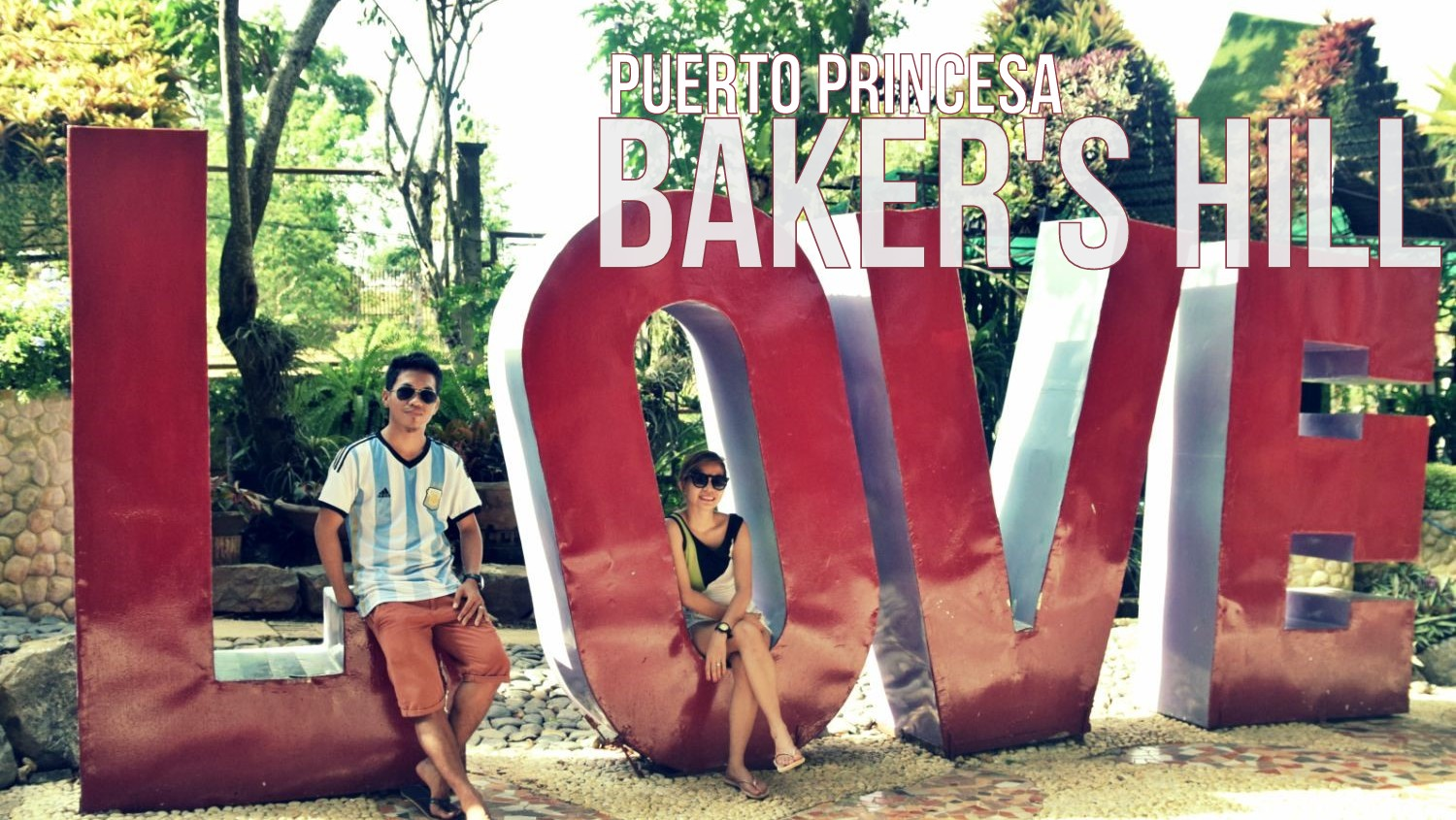 Featured Baker's Hill Puerto Princesa Palawan