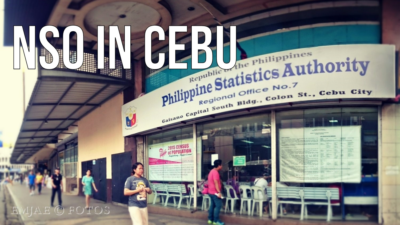 Featured NSO Gaisano Capital Colon Cebu