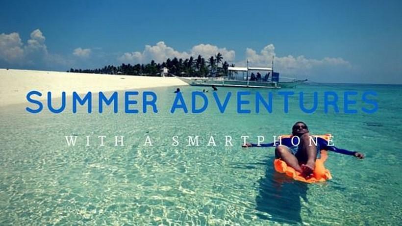 Summer Adventures Caloy Olano