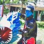 Naruto UP Otakufest 9 Pandemonium