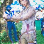 Lara Croft UP Otakufest 9 Pandemonium