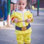Baby Saitama UP Otakufest 9 Pandemonium