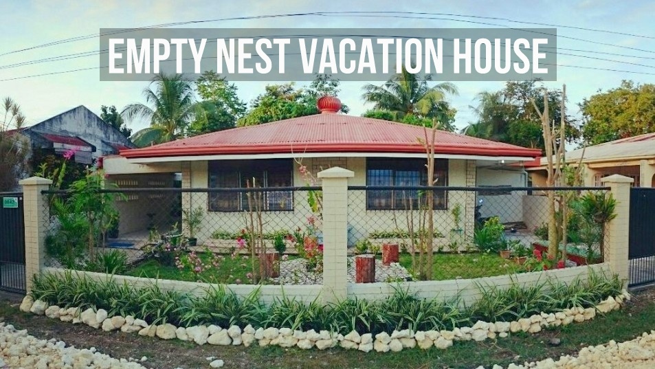 Empty Nest Vacation House